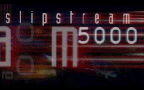 Slipstream 5000 (1995)